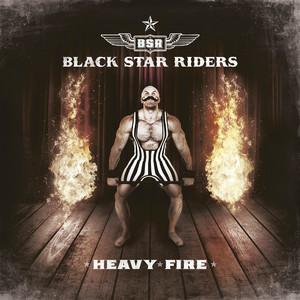 Heavy Fire album