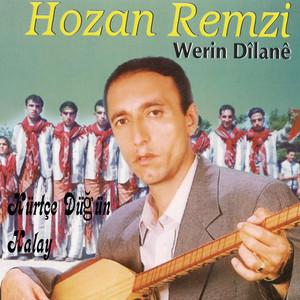 Kürtçe Düğün Halay / Werin Dîlané Albümü