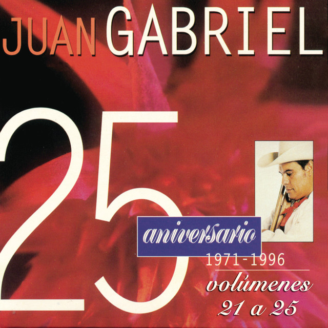 25 Aniversario 1971-1996 Edición, Volúmenes 21 a 25