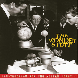Construction For The Modern Idiot (Remastered with additional tracks) album