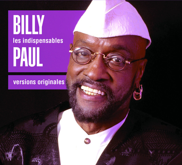 Billy Paul - Let 'Em In - Your Song