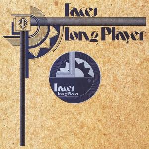 Long Player Albumcover