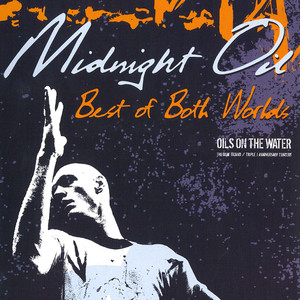 Best of Both Worlds: Oils on the Water album