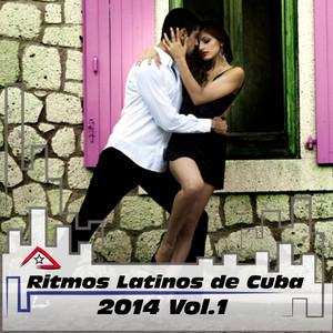 Descemer Bueno, Gente de Zona Bailando (Tener Contigo) [feat. Gente de Zona] cover