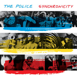 Synchronicity cover