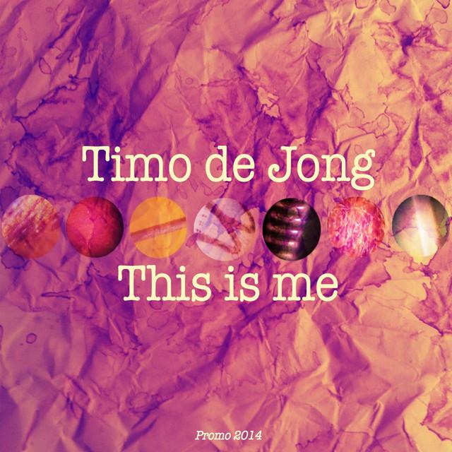Timo de Jong