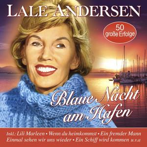 Blaue Nacht am Hafen - 50 große Erfolge album