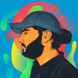 ØDYSSEE Artist | Chillhop