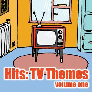 Hits: T.v Themes Vol 1 Albumcover