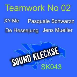 Xy-Me, Pasquale Schwarzz & Jens Mueller