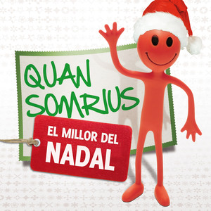 Quan Somrius. El Millor Nadal - Josep Thió