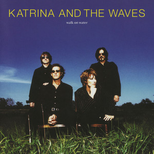 Katrina and the Waves Love Shine a Light cover