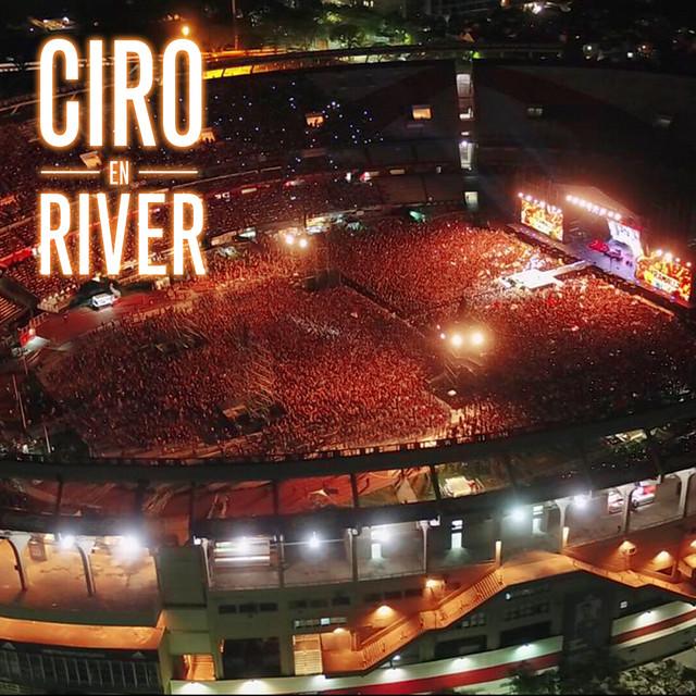 Ciro y los Persas en el Estadio de River (En Vivo)