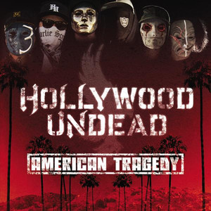 Hollywood Undead Levitate cover
