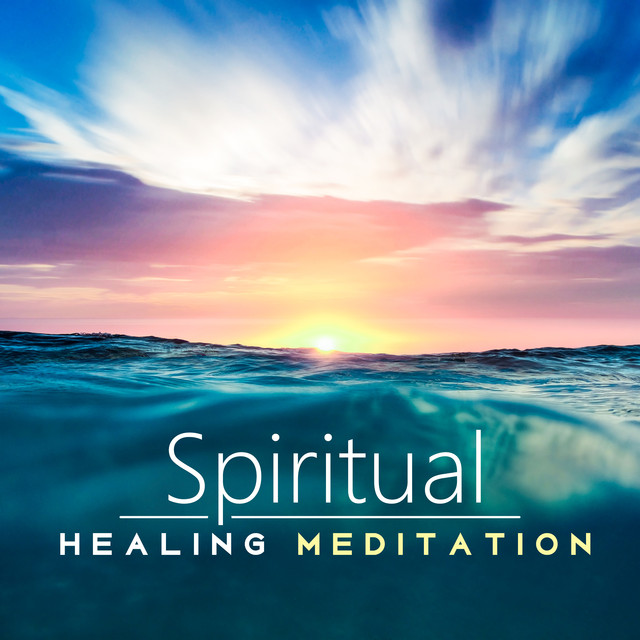 Spiritual Healing (Ocean Waves), a song by Chakra Healing Music