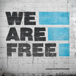 We Are Free Albumcover