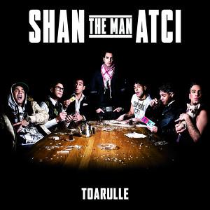 SHAN ATCI, Toarulle på Spotify