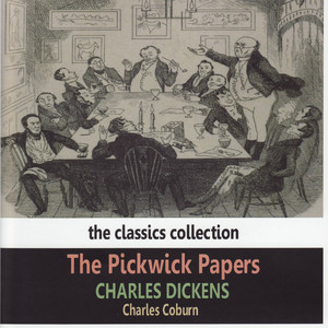Charles Dickens: The Pickwick Papers Audiobook