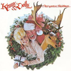 Once Upon A Christmas Albumcover