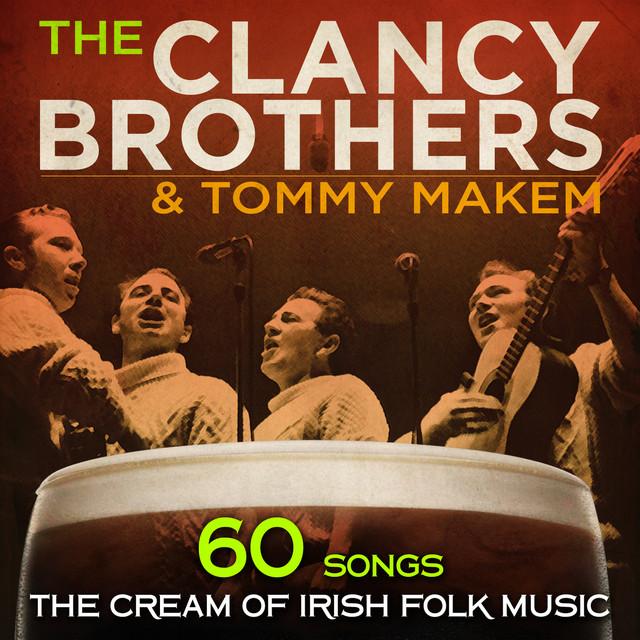 60 Songs: The Cream of Irish Folk Music