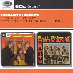 Herman's Hermits / Both Sides Of Herman's Hermits Albumcover