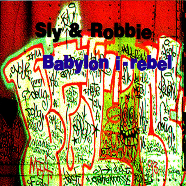 Babylon I-Rebel