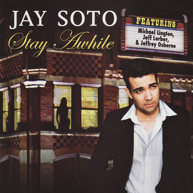 Jay Soto