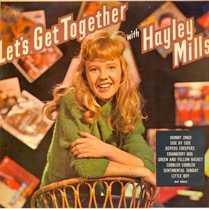 Let's Get Together with Hayley Mills (Remastered) album