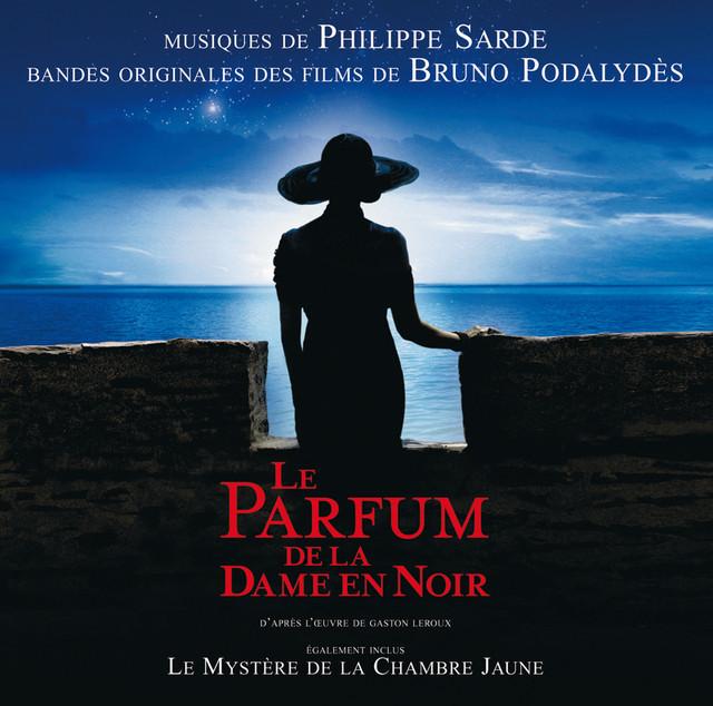Le Parfum De La Dame En Noir / Le Mystère De La Chambre ...