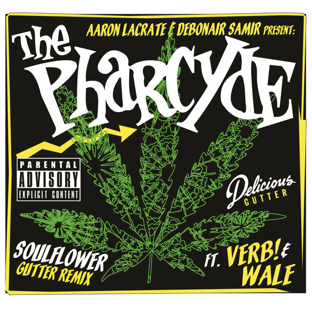 Soul Flower (Aaron Lacrate & Debonair Samir Present: Remixes)