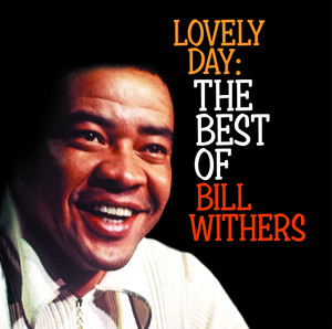 Lovely Day: The Best Of Bill Withers Albumcover