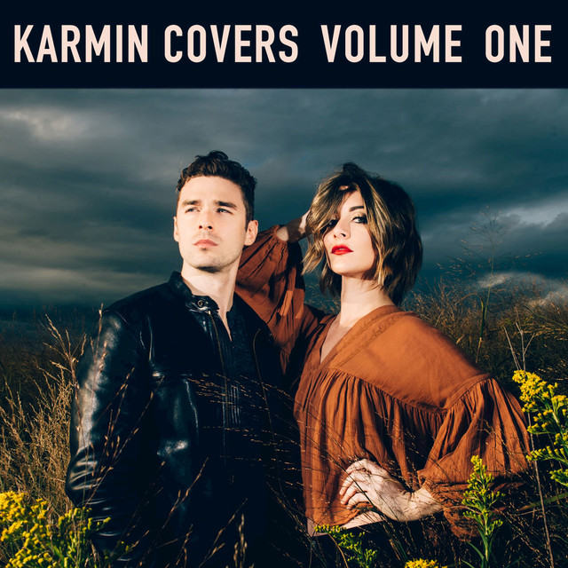 Karmin Covers, Vol. 1