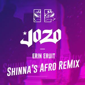Erin Eruit (Shinna's Afro Remix) Albümü