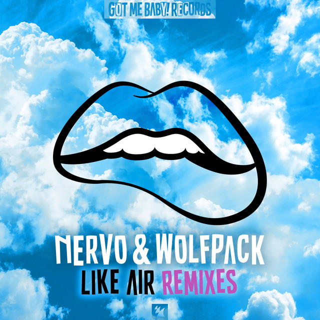 Like Air (Remixes)