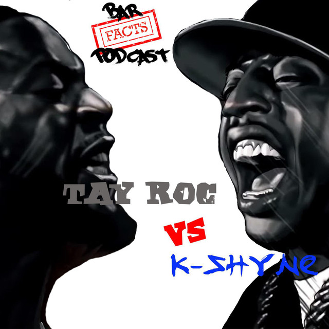 Smack Review Tay Roc vs K-Shine, an episode from Bar Facts