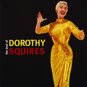 Dorothy Squires I'm Walking Behind You cover