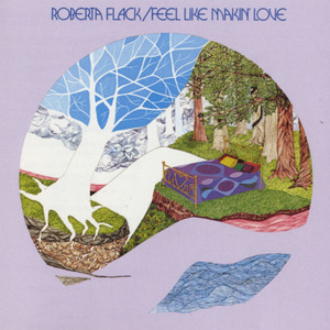 Roberta Flack I Can See the Sun in Late December cover
