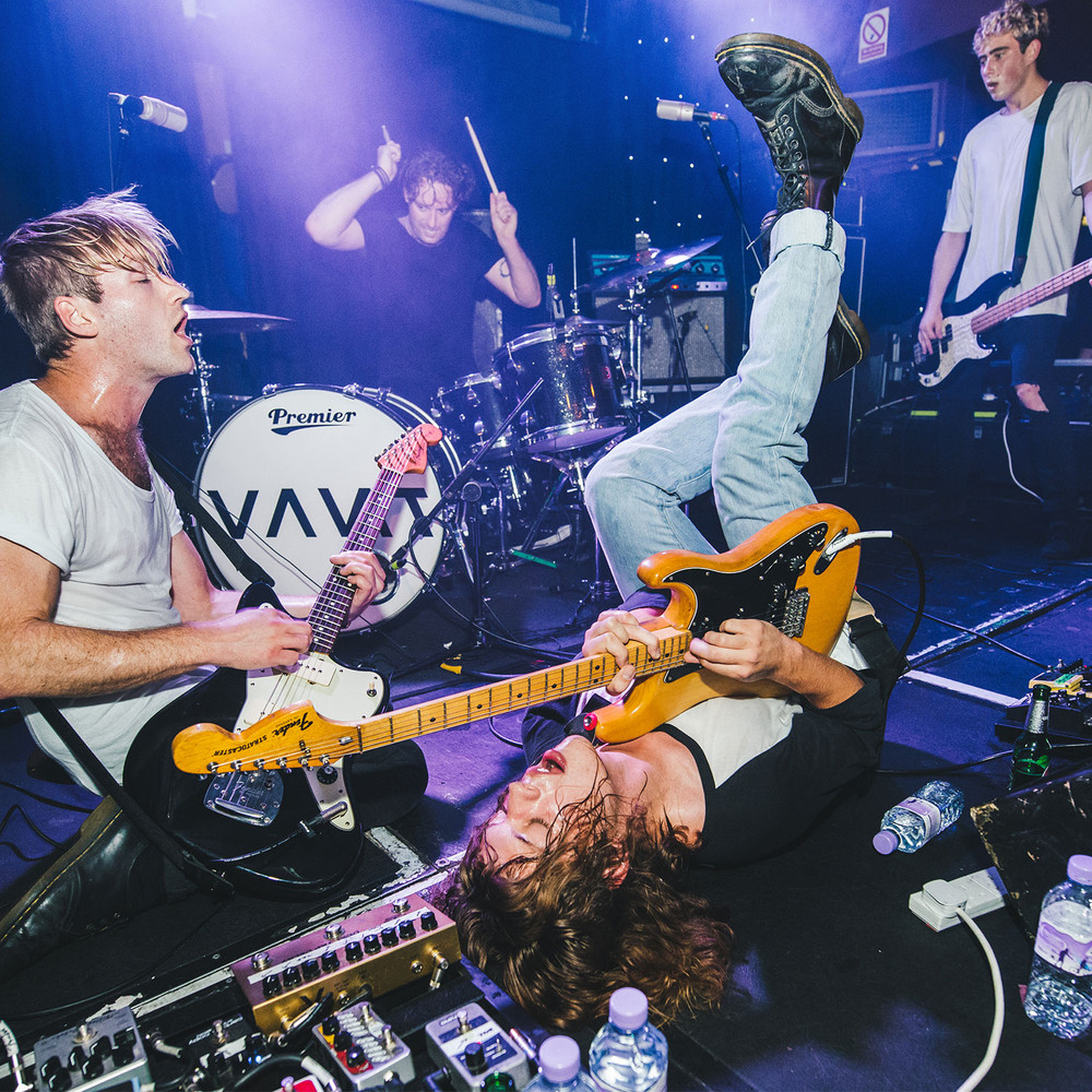 Vant tickets and 2019 tour dates