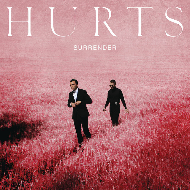 Surrender (Deluxe) Albumcover