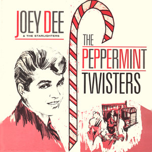 The Peppermint Twisters album