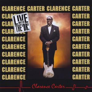 Clarence Carter Strokin' cover