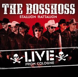 Stallion Battalion (Live Exclusive Version) album