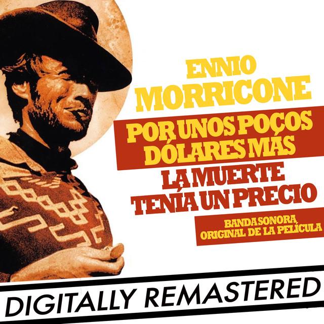 Por Unos Pocos Dólares más - La Muerte tenía un Precio (Banda Sonora Original de la Película) Albumcover