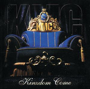 Kinzdom Come album