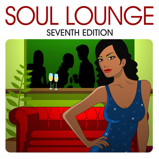 Various Artists Soul Lounge Seventh Edition album cover