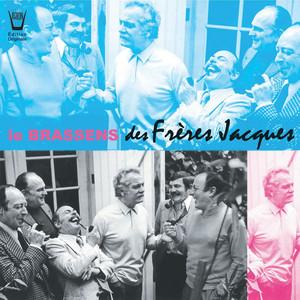 Le Brassens des Frères Jacques album