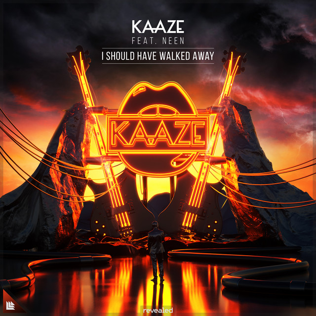 KAAZE & NEEN - I Should Have Walked Away