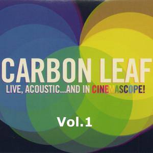 Live, Acoustic... and in Cinemascope!, Vol. 1 album