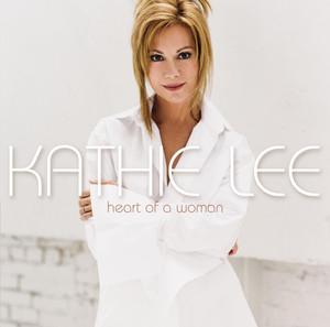 Heart Of A Women album