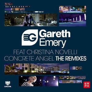 Concrete Angel (feat. Christina Novelli) [The Remixes]